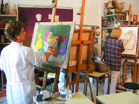 """""""Mujeres en el Arte"""": una exposición de reconocimiento a las artistas"""