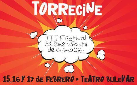 La tercera ediciòn de Torrecine se celebra en Torrelodones