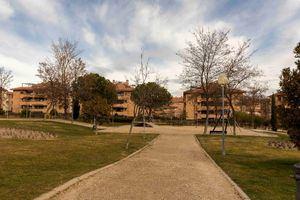 El parque Miguel Hernández tendrá un área de juego inclusivo de casi 500 m2
