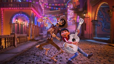 Torrecita vuelve al Bulevar con el mejor cine de animación