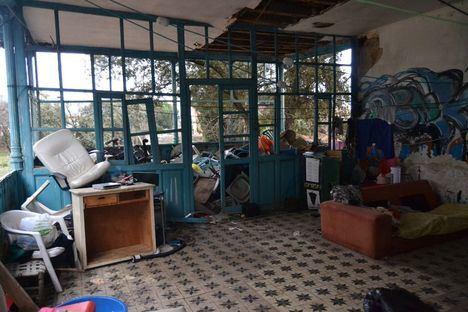 Piden ayuda para las familias que serán desahuciadas de Villa Rosita