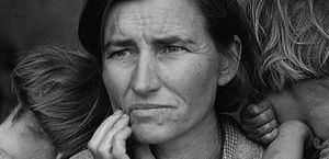Exposición de la Historia de la fotografía como arte `Mirar otra vez´