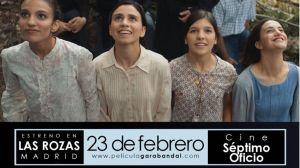 'Garabandal' se proyecta desde el 23 de febrero en Las Rozas