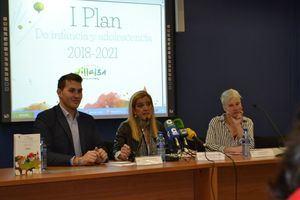 Collado Villalba presenta su primer Plan de Infancia y Adolescencia