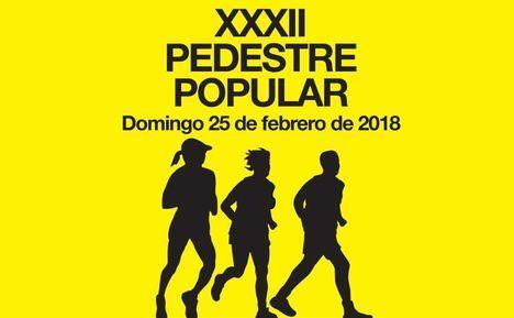La Pedestre Popular de Torrelodones celebra su XXXII edición este domingo