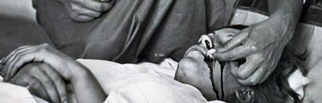La imagen de Gerda Taro descubierta por el hijo del doctor Kiszely