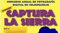 Novena edición del certamen fotográfico 'Captura la Sierra' de Colmenarejo