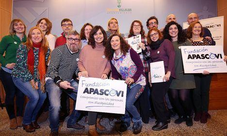 La Fundación APASCOVI celebra por todo lo alto su 40 aniversario