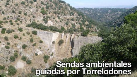 Sendas guiadas por Torrelodones durante marzo