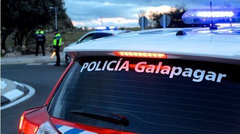 Petición masiva de traslados en la plantilla de la Policía local de Galapagar