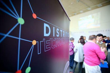 """Un """"Hackatón"""" para diseñar la hoja de ruta del proyecto """"Las Rozas, distrito tecnológico"""""""