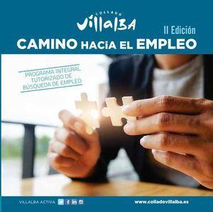 'Camino del Empleo' acompañará a un grupo de desempleados en su búsqueda de trabajo