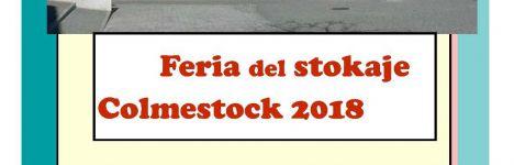 Colmestock 2018, feria del destocaje en Colmenarejo