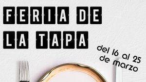 Feria de la Tapa 2018 en Colmenarejo