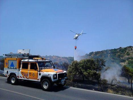 Aprobado el Plan de Emergencias ante Incendios Forestales