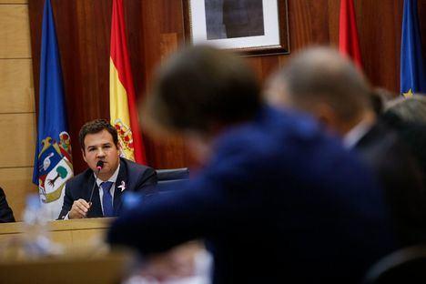 Las Rozas celebra otro Debate del Estado de la Ciudad sobre la gestión de esta legislatura