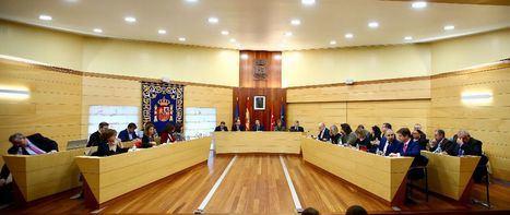La oposición dará 'plantón' al equipo de Gobierno en el Debate sobre el Estado del Municipio