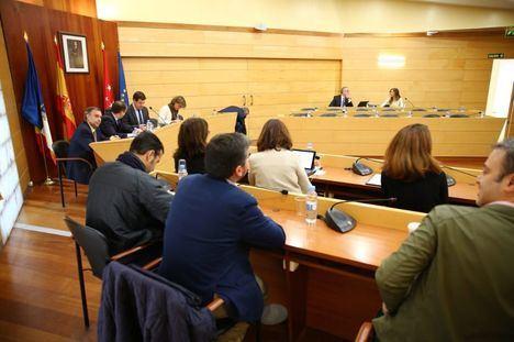 Debate sobre el estado del municipio sin los grupos de la oposición