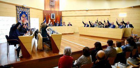 """El Padre Carlos nombrado """"Hijo Adoptivo de Las Rozas"""" por unanimidad"""