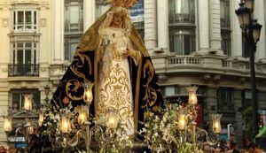 La Comunidad de Madrid espera batir esta Semana Santa el récord de visitantes del pasado año