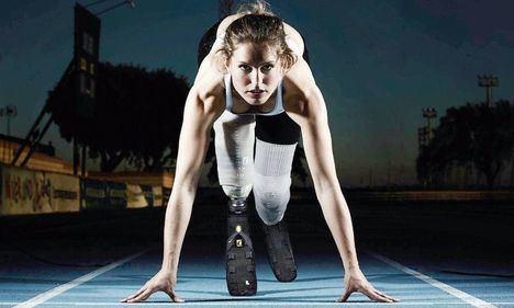Entrevista con Sara Andrés, deportista paralímpica y Premio Siete Estrellas del Deporte