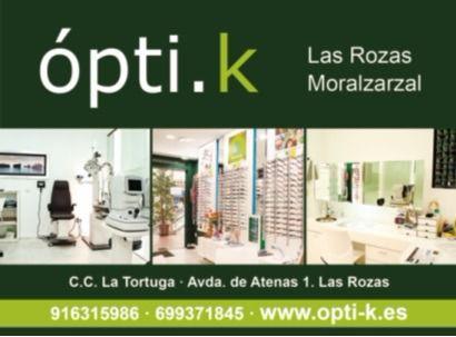 ópti.k: Una buena salud visual es fundamental