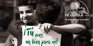 Aires internacionales para el centro de Formación Profesional San Ignacio de Torrelodones