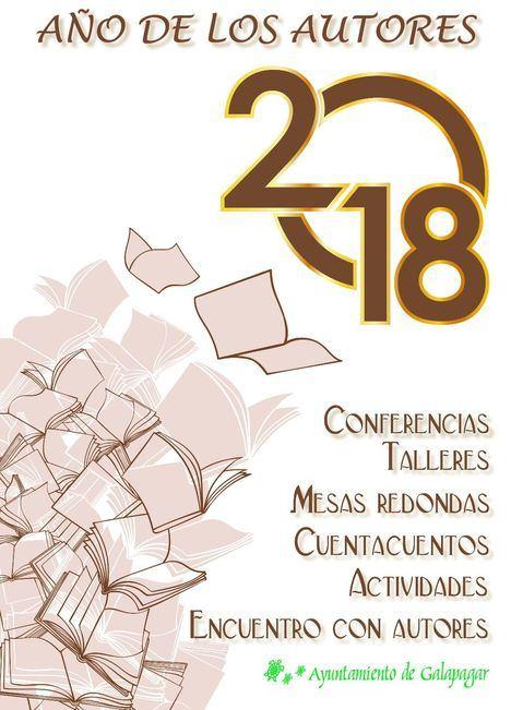 Galapagar celebra el Año de los Autores