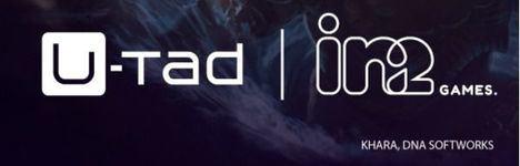 U-tad organiza In2Games, método formativo y proyectos revolucionarios en el desarrollo de videojuegos