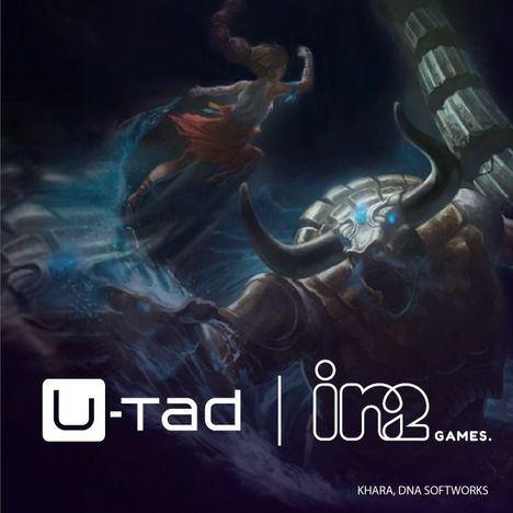 U-tad organiza In2Games, un análisis del método formativo y de los proyectos que han revolucionado la forma de aprender a desarrollar videojuegos