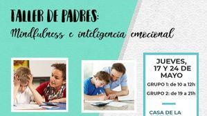 """El programa """"Aulas en calma"""" pone en marcha talleres en Guadarrama"""