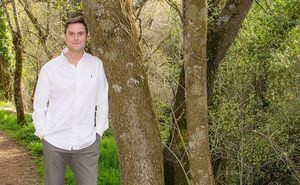 Hernando Martín, de Vecinos por Torrelodones, renuncia a su acta como concejal de Innovación Tecnológica