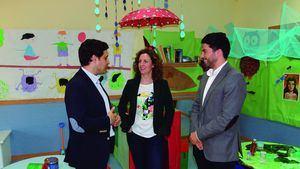 Galapagar contará con su primera Casa de Niños