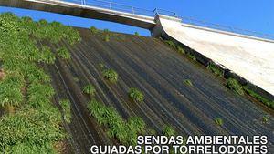 Sendas guiadas por Torrelodones durante el mes de mayo