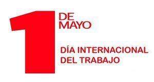 El PSOE anuncia la conmemoración del Día internacional del trabajo