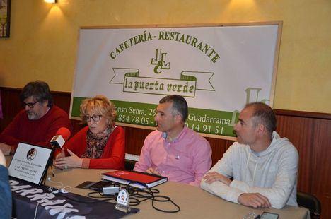 """Todos los dorsales agotados para disputar la X edición de la """"Vuelta a la Jarosa"""""""