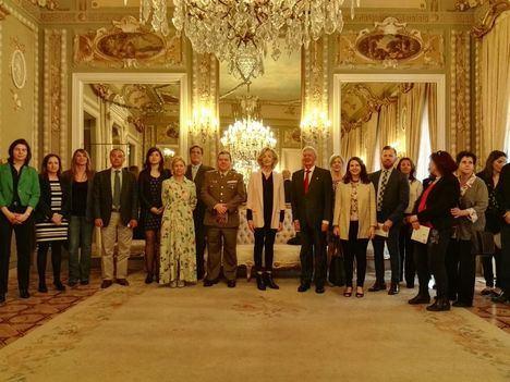 '¡Bienvenidos a Palacio!', nueva oportunidad para conocer los palacios madrileños