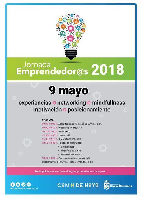 Jornada participativa para empresas y emprendedores y emprendedoras