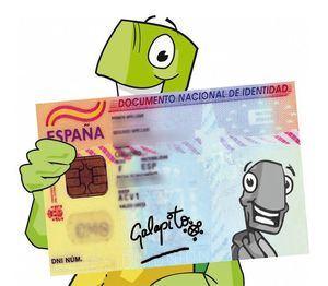 Galapagar abre plazo de inscripción para tramitar el DNI en las dependencias municipales