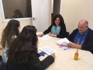 Collado Mediano estrena nuevas instalaciones para Servicios Sociales