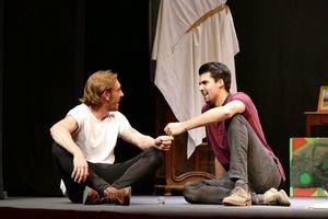 Gonzalo Ferreño trae al Teatro Bulevar su primera obra como autor, 'Se alquila'