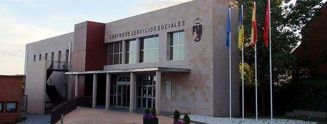 La cafetería de Servicios Sociales, cerrada hasta que se adjudique de nuevo su gestión