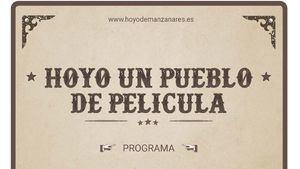 """Vuelve """"Hoyo de Manzanares, un pueblo de película"""""""