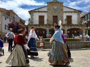 Galapagar celebra San Isidro, copatrón del municipio