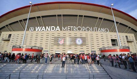 Metro reforzará el servicio en la línea 7 hasta en un 125 % por la final de la Europa League