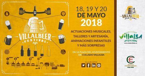 Villalbeer, segunda edición del Festival de la Cerveza Artesana