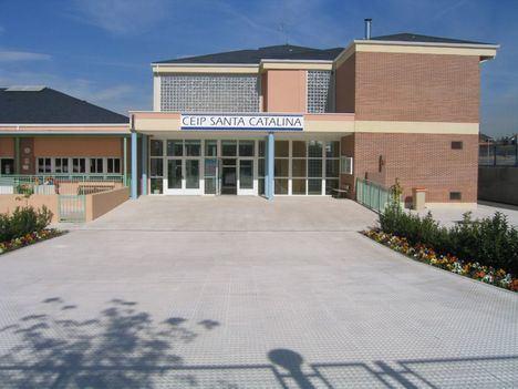 El Consistorio inicia obras de mejora en los colegios