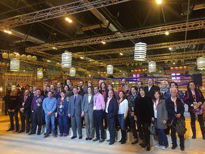 Adesgam participa en el V Congreso Europeo de Turismo Rural en La Rioja