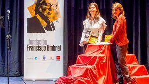 Entregados los Premios de Columnismo Francisco Umbral