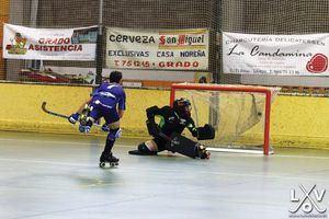 El Club Patín, 5º en el Campeonato de España